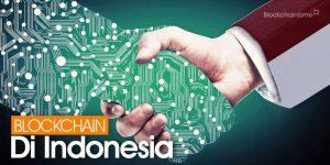 5 Fakta Perkembangan Blockchain Di Indonesia