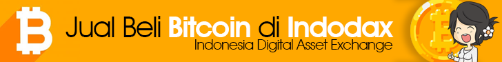 Banner Indodax 728x90 By Blockchainisme Indonesian Blockchain Enthusiast Media