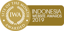 Blockchainisme Indonesia Website Awards 2019