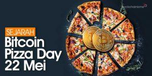 Bitcoin Pizza Day 22 Mei, Bagaimana Sejarahnya?