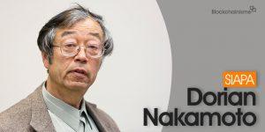 Siapa Dorian Nakamoto? Apakah dia Satoshi Nakamoto?