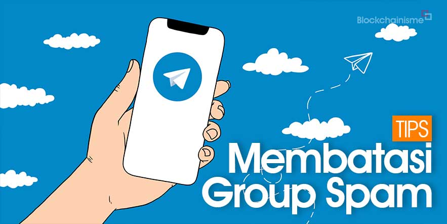Tips Membatasi Invitation Group Telegram