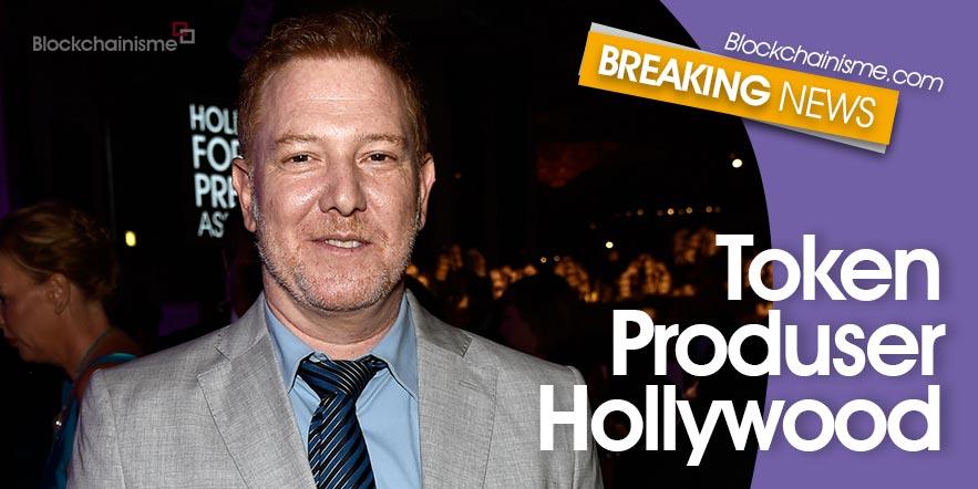 Produser Hollywood Ini Dapat $100 Juta Dari Proxicoin