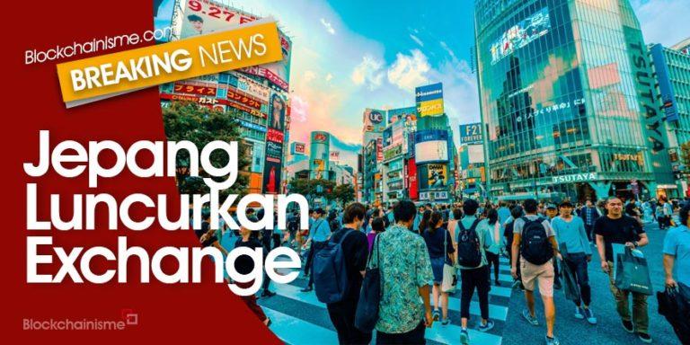 Taotao, Exchange Market Jepang Yang Siap Meluncur