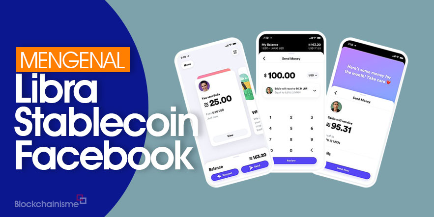 Project Libra, Cryptocurrency Buatan Facebook