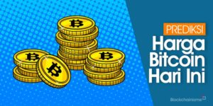 Prediksi Harga Bitcoin Hari Ini, Harga Bitcoin Terupdate