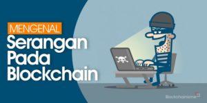 Serangan 51% Pada Blockchain, 51% Attack, Ini Bahayanya!