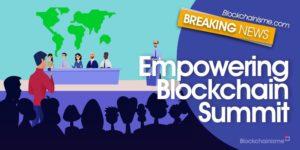 Empowering Blockchain Summit 2019, Jakarta