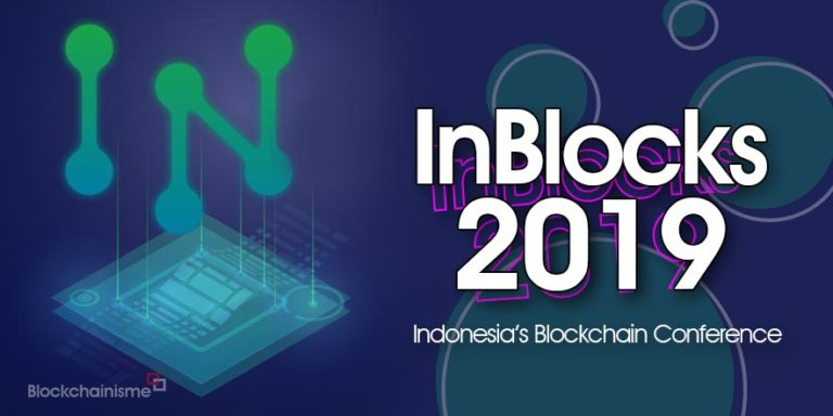 InBlocks 2019 dan Indonesia Blockchain Week