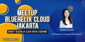 Meetup BlueHelix Cloud Jakarta 2019