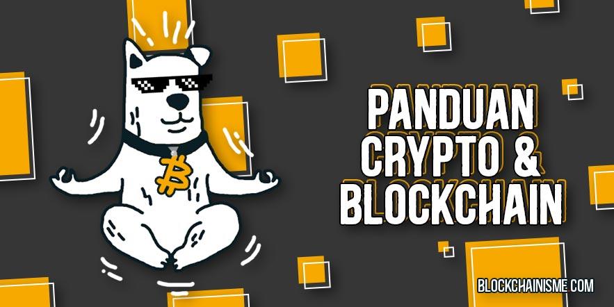Panduan Cryptocurrency, Bitcoin, dan Blockchain Untuk Pemula