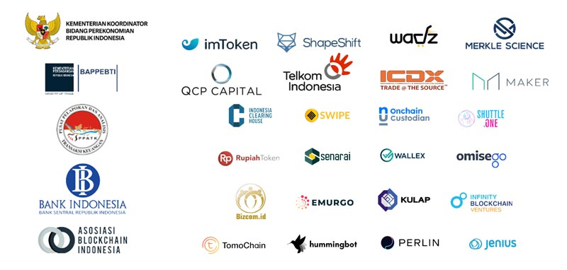 Segera, InBlocks 2019 dan Indonesia Blockchain Week