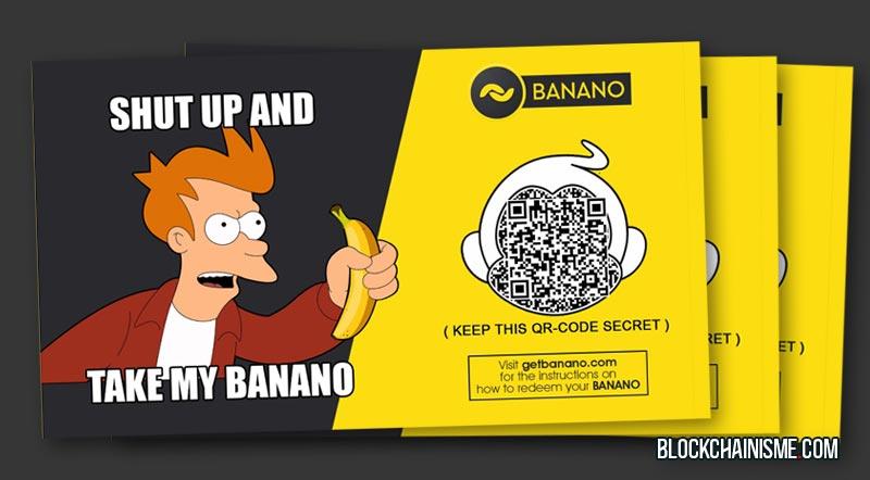 Voucher Indodax Gratis, Cara Mendapatkan Bitcoin Gratis, Paperwallet Banano FREE