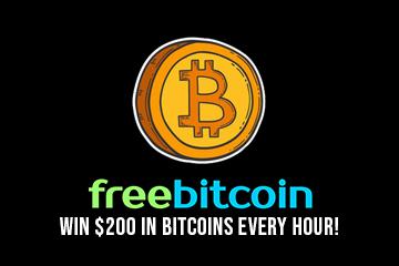 Cara Mendapat Free Bitcoin Gratis Tanpa Modal