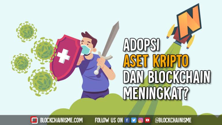 Narfex Adopsi Kripto dan Blockchain Akan Meningkat Pasca Pandemi Corona