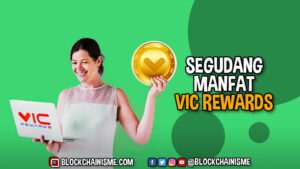 VIC Rewards Benefits Apa Itu VIC Rewards Vitality Coin