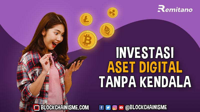 Remitano Apa Itu Remitano Investasi Aset Digital Tanpa Kendala