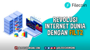 Beli Token FILT2, Ayo Revolusi Internet Dunia