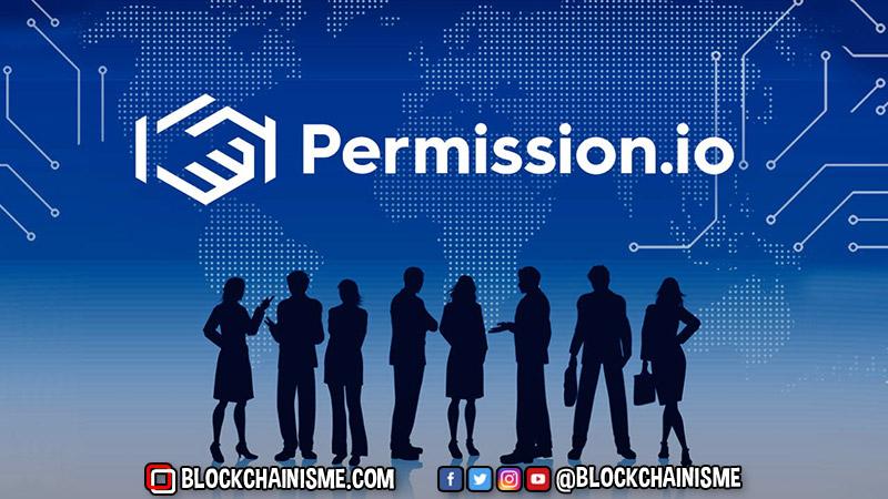 Ini Dia Para Pendukung dan Investor Permission.io