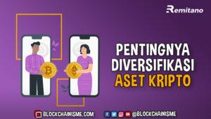 Diversifikasi Aset Kripto Dengan Fitur Swap Remitano