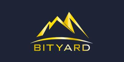 Kolaborasi Blockchainisme Logo Bityard