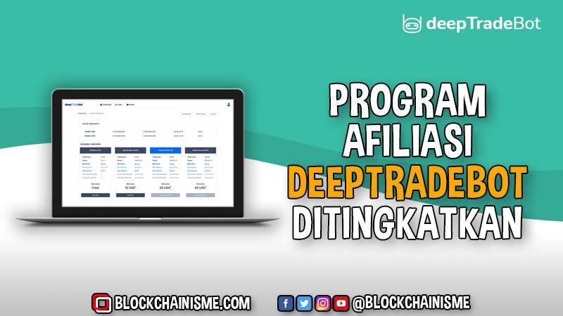 Peningkatan Program Afiliasi deepTradeBot