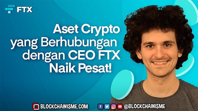 Solana Aset Kripto Yang Memiliki Hubungan Dengan CEO FTX Ini Naik Pesat