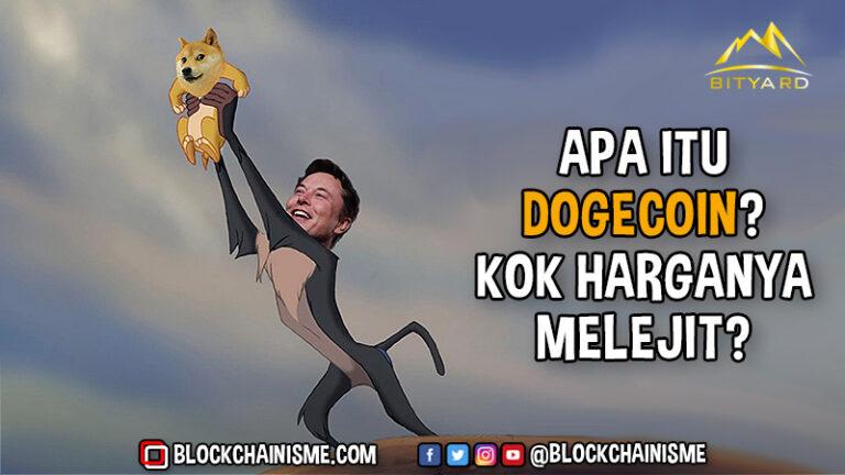 Apa Itu Dogecoin? Dari Elon Musk Hingga Inu Token