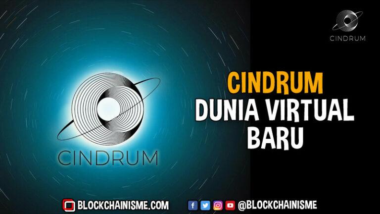 Cindrum, Dunia Virtual Baru Untuk Dijelajahi, NFT Cindrum Adalah