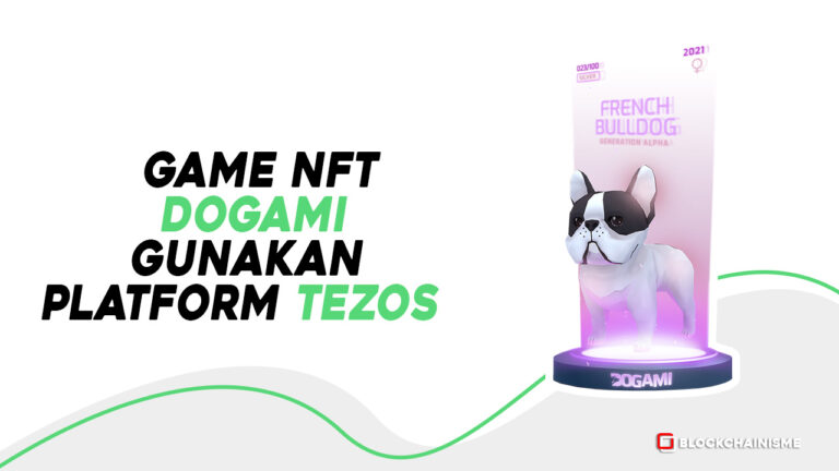 Game NFT Dogami, Game NFT Petaverse Gunakan Platform Tezos
